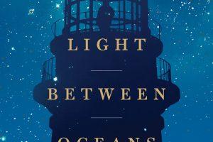The Light Between Oceans Novel by M.L. Stedman