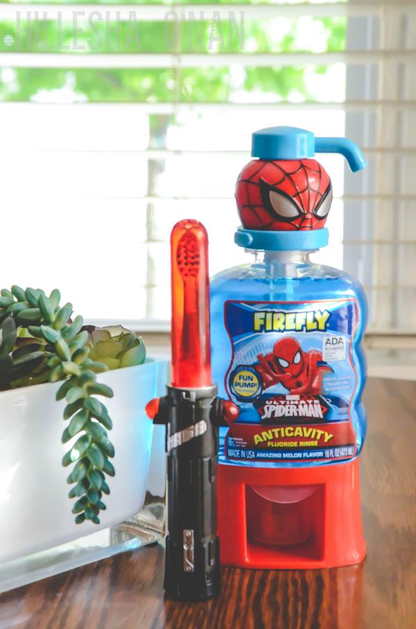 Firefly Kids