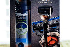 Gilette Fusion ProGlide
