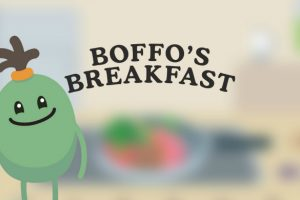 Introducing Boffo's Breakfast