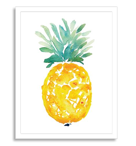 Ananas $109