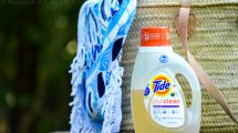 Tide purclean Review