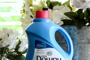Ultra Downy Review