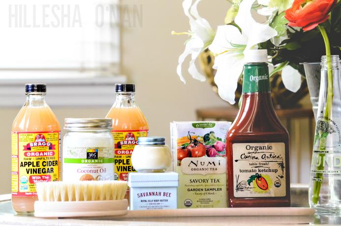 Google Express  /  Whole Foods Haul