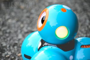 -Dash Robot Review