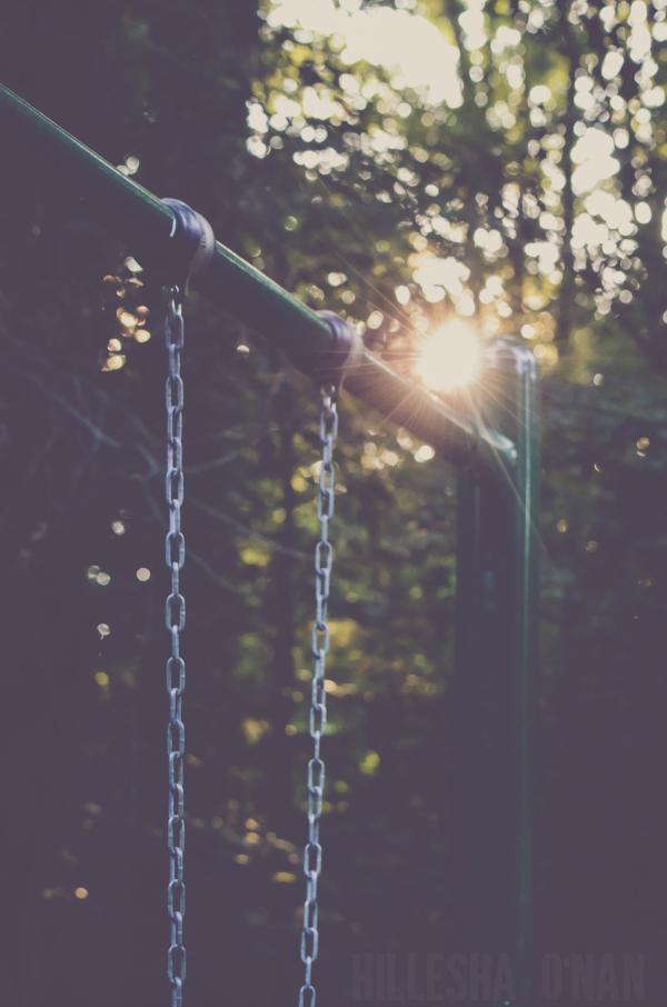 Live in the sunshine, swim the sea, drink the wild air. - Ralph Waldon Emerson