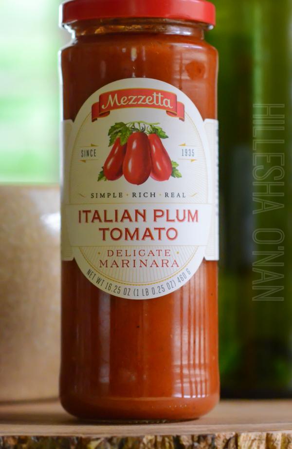 Mezzetta Italian Plum Tomato Marinara