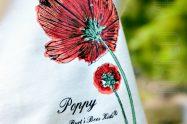 Poppy Hoodie