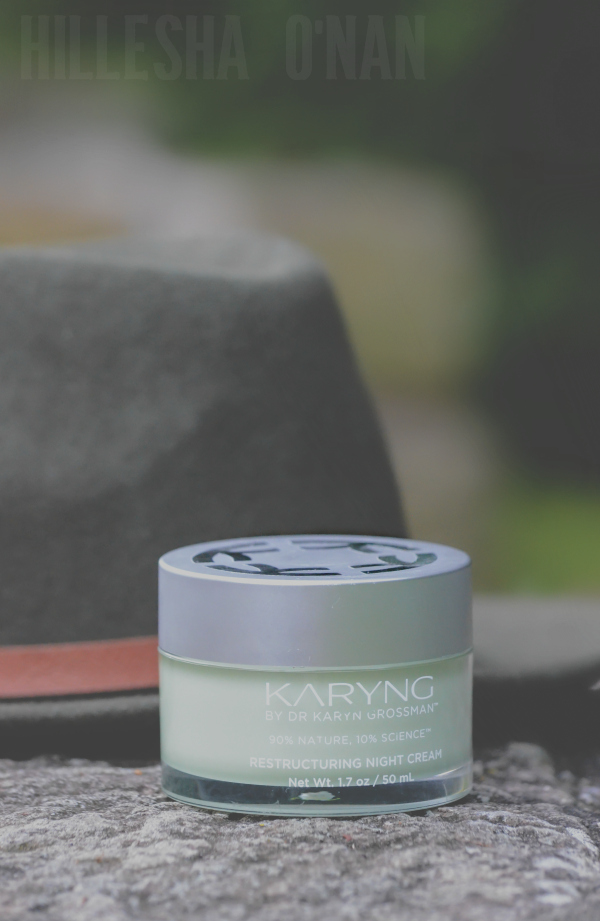 KARYNG Restructuring Night Cream