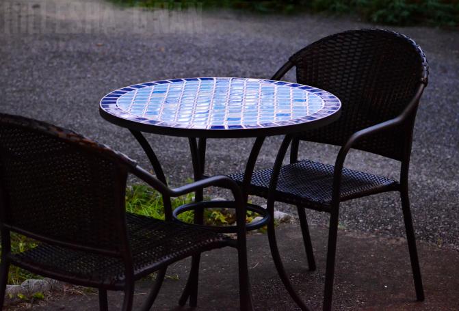 mosaic-bistro-set