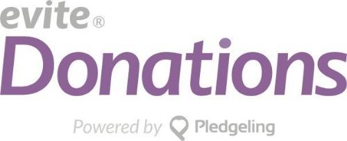Evite-Donations-Logo Logo