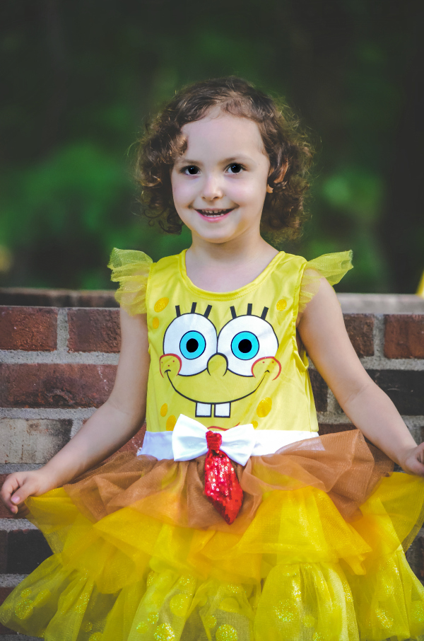 child-spongebob-tutu-dress