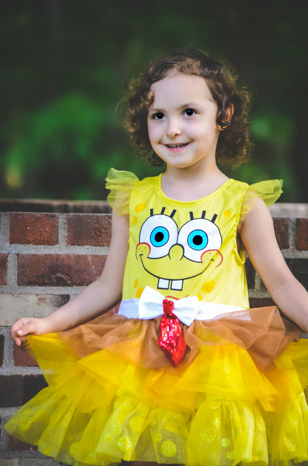 party-city-child-spongebob-tutu-dress