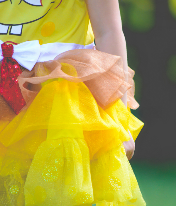 spongebob-tutu-dress-at-party-city