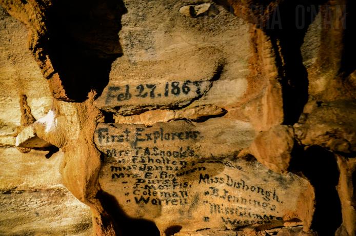 the-first-12-female-explorers-to-explore-fantastic-caverns