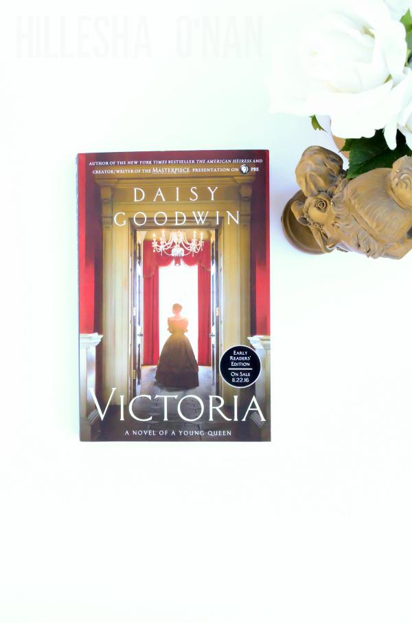victoria-novel