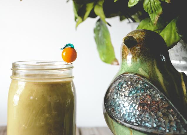 Energizing Breakfast Smoothie