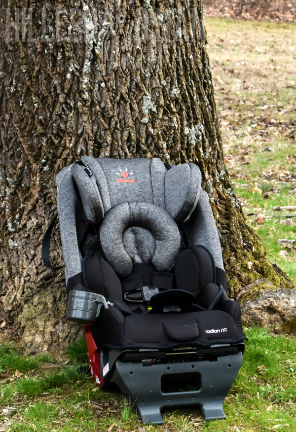 diono radian rxt convertible booster car seat review. Black Bedroom Furniture Sets. Home Design Ideas