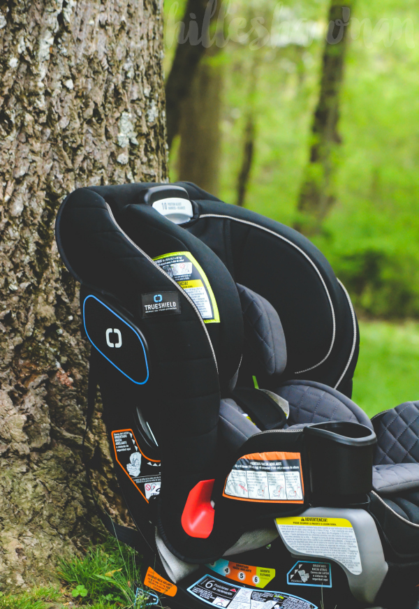 Overall Im Pleased With The Graco Extend2Fit 3 In 1 Car Seat I Couldnt Think Of A Better To Recommend If Youre Looking For Something That