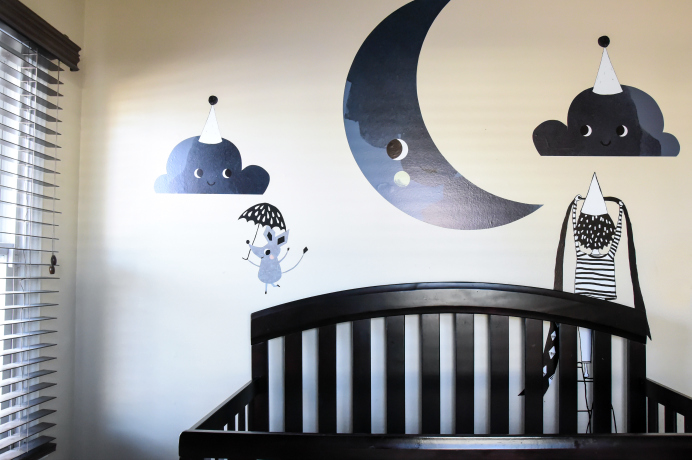 Rookie Humans Wall Decals