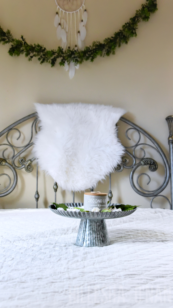 Brentwood Home Beachwood Linen Quilt 3