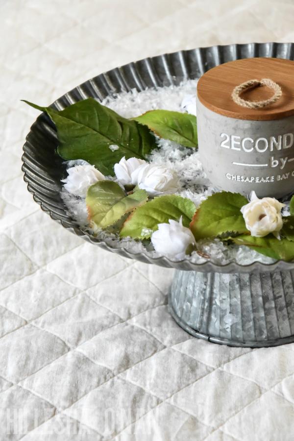 Brentwood Home Beachwood Linen Quilt Review