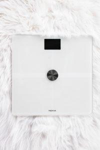 Nokia Body Plus Scale