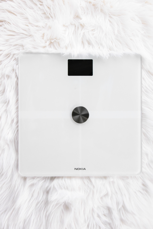 Nokia Body Plus Scale