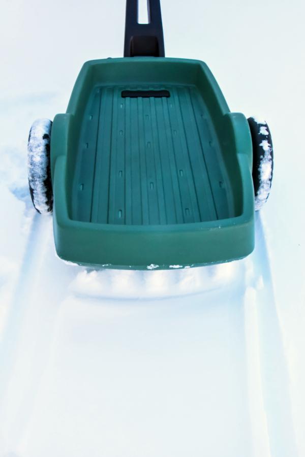Simplay3 Easy Haul Flat Bed Cart