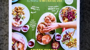 But My Family Would Never Eat Vegan by Kristy Turner
