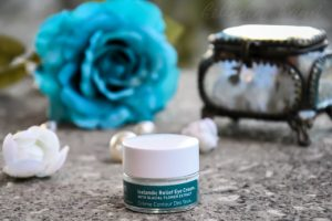 Bright Eyes with Skyn ICELAND Icelandic Relief Eye Cream