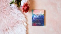 My Friend Fear Finding Magic in the Unknown by Meera Lee Patel