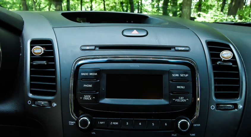 Refresh Your Car Vent Clips in Island Coconut Review
