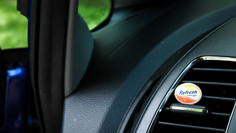 Refresh Your Car Vent Clips Review