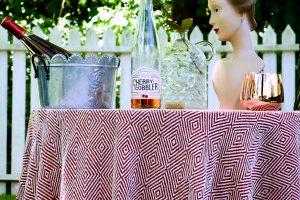 Cherry Cobbler Wine Review