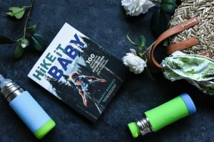Hike It Baby by Shanti Hodges Book Review