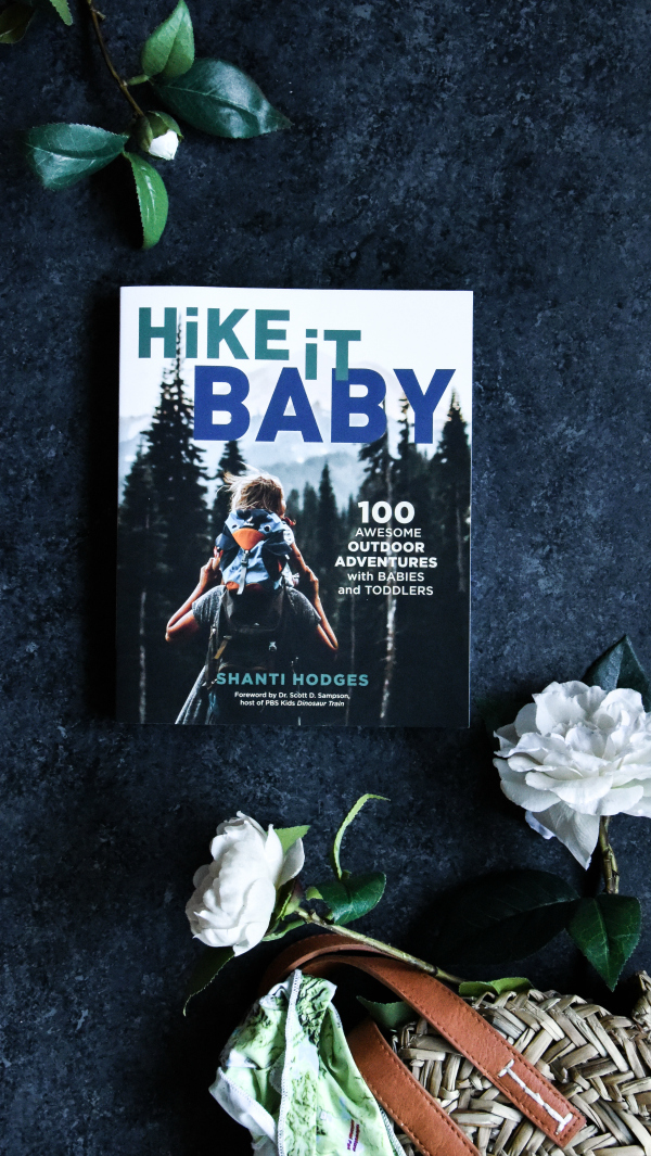 Hike It Baby by Shanti Hodges
