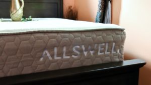 Allswell Luxe Classic Mattress Review