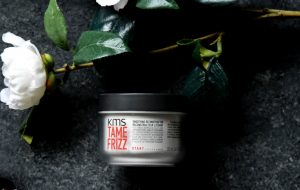 KMS Tame Frizz Smoothing Reconstructor Review