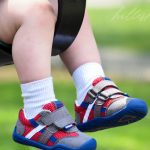 Pediped Grip 'n' Go Gehrig Union Jack Review