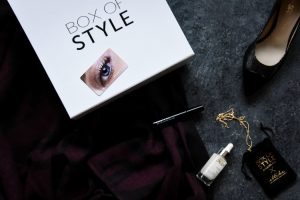 Box of Style Fall 2018 Review