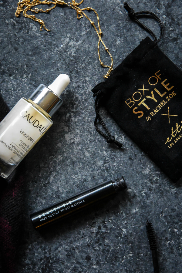 Box of Style by Rachel Zoe Fall 2018 Review