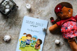 Selma's Dolls Lola Doll