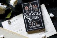 The Enchanted Sonata by Heather Dixon Wallwork