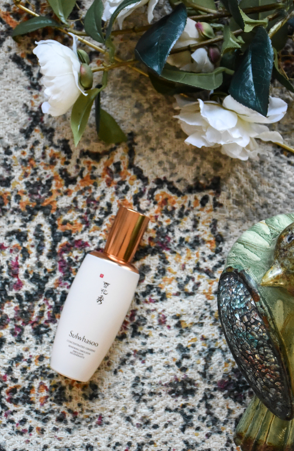 Sulwhasoo Concentrated Ginseng Renewing Emulsion Review