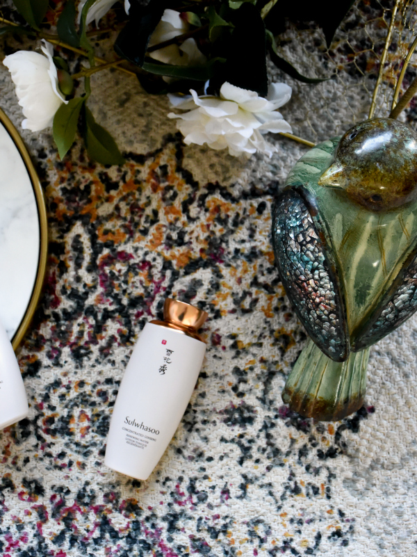 Sulwhasoo Concentrated Ginseng Renewing Water Review