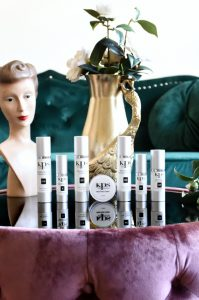 KPS Essentials Anti Aging Ultimate Power System Review