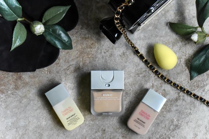 Beautyblender Makeup Review