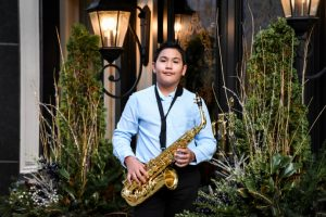 Jean Baptiste JB290 Student Alto Saxophone Outfit Review