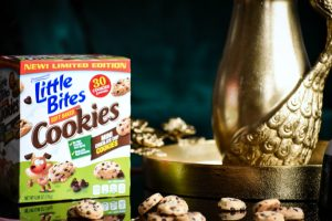 Little Bites Mini Chocolate Chip Cookies Review
